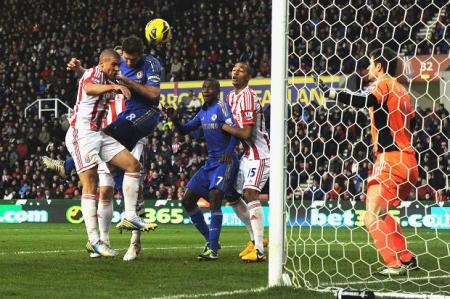 walters 2nd own goal